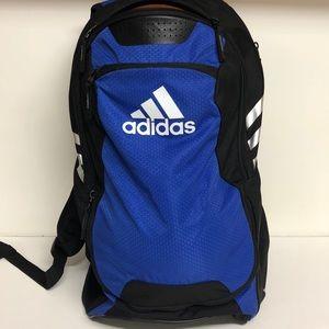 NWOT: Adidas Stadium II Soccer Backpack